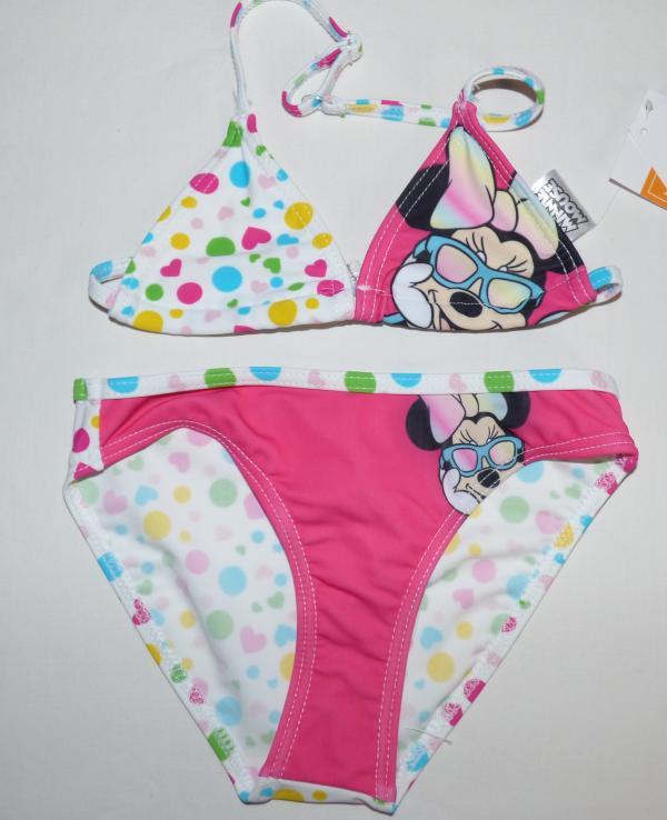 ed49dfb7b4 Dívčí plavky - Minnie