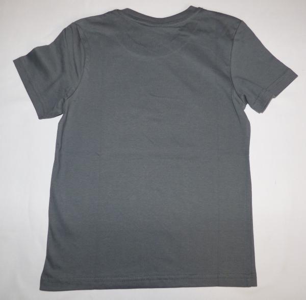 Chlapecké tričko - Mimoni, šedé