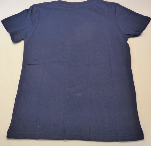 Chlapecké tričko - No. 15,nám.modré