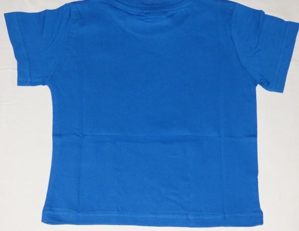 Chlapecké tričko - Pejsek - modré