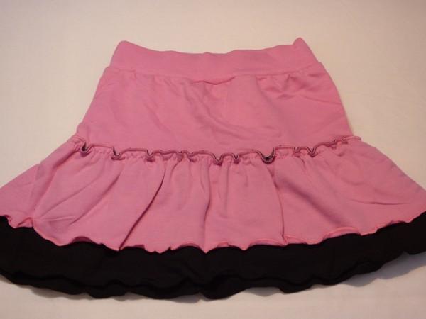 Dívčí sukně - Hello Kitty,růžová