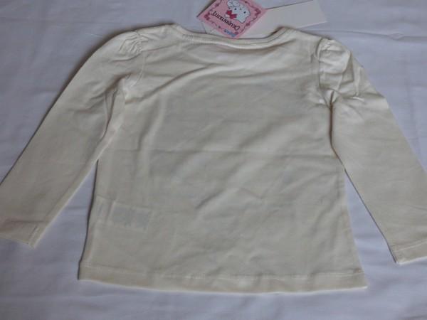Dívčí tričko - Charmmy Kitty - bílé