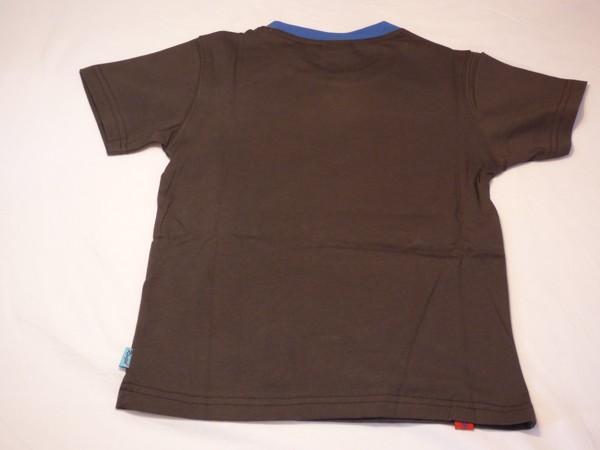 Chlapecké tričko - Empire city,tmavě šedé