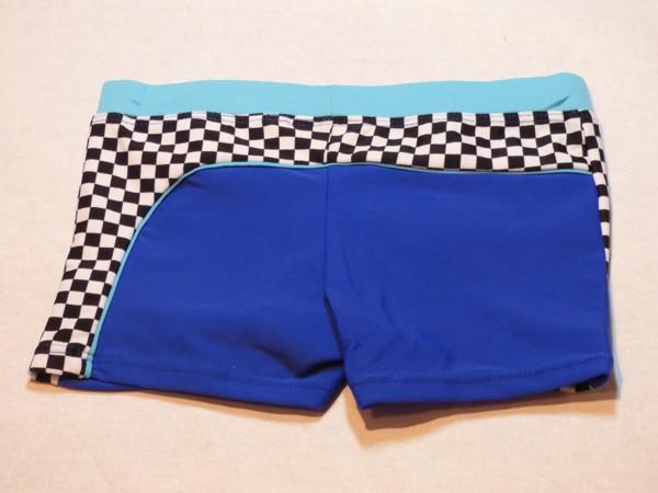 Chlapecké plavky - Cars - modré