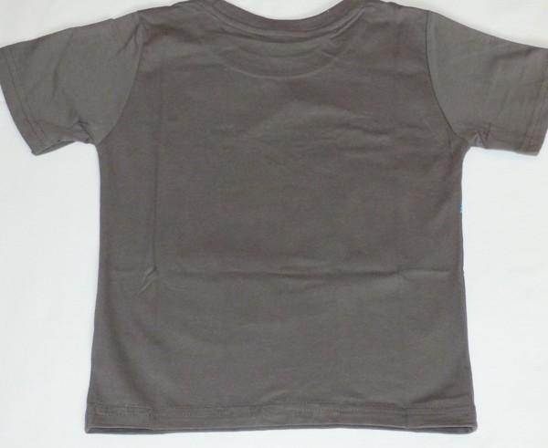 Chlapecké tričko - Letadla, šedé