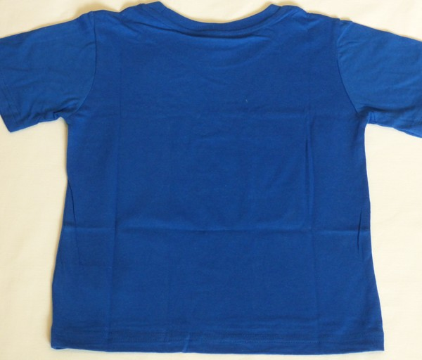 Chlapecké tričko - Letadla, modré