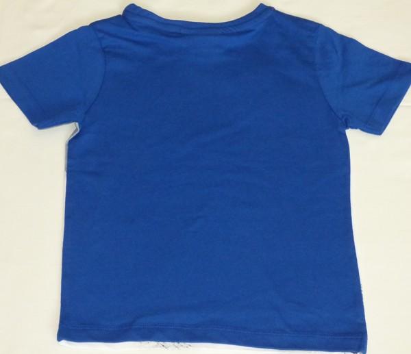 Chlapecké tričko - Star Wars, modré