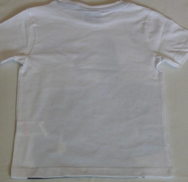 Chlapecké tričko - Star Wars, bílé