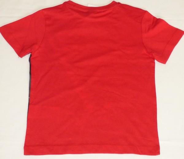 Chlapecké tričko - Star Wars, červené