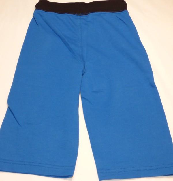 Chlapecké bermudy - Kids Team,modré